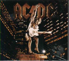 AC/DC – Stiff Upper Lip (CD)