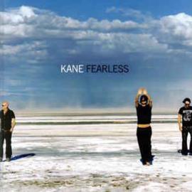 Kane – Fearless (CD)