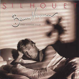 Benny Neyman – Silhouet (Benny Neyman Zingt Stephan Sulke)