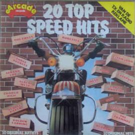 Various – 20 Top Speed Hits