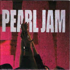 Pearl Jam – Ten (CD)
