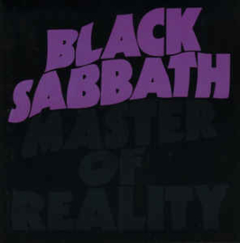Black Sabbath ‎– Master Of Reality (CD)
