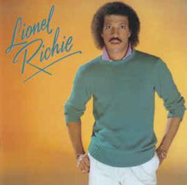 Lionel Richie – Lionel Richie (CD)