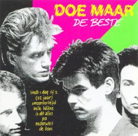 Doe Maar – De Beste (CD)