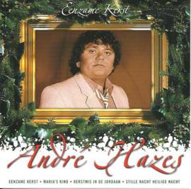 André Hazes – Eenzame Kerst (CD)