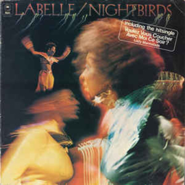 Labelle ‎– Nightbirds