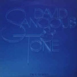 David Sancious & Tone – True Stories