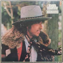 Bob Dylan – Desire