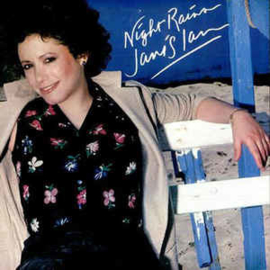 Janis Ian ‎– Night Rains