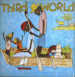 Third World ‎– Journey To Addis