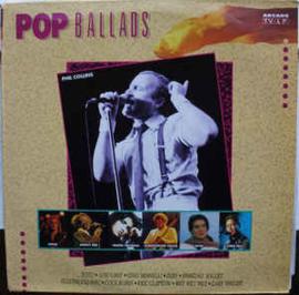 Various – Pop Ballads
