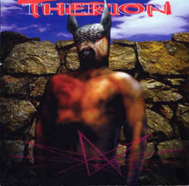 Therion ‎– Theli (CD)