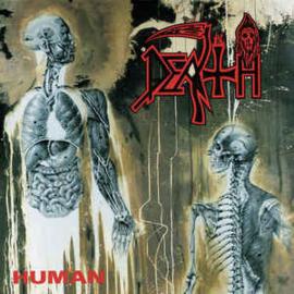 Death – Human (CD)