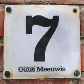 Guus Meeuwis – Hemel Nr. 7 (CD)