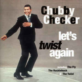 Chubby Checker ‎– Let's Twist Again (CD)