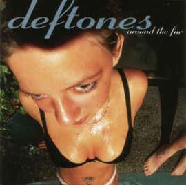 Deftones – Around The Fur (CD)
