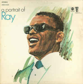 Ray Charles ‎– A Portrait Of Ray