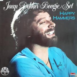 Jaap Dekker Boogie Set – Happy Hammers
