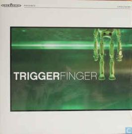 Triggerfinger – Triggerfinger (LP)
