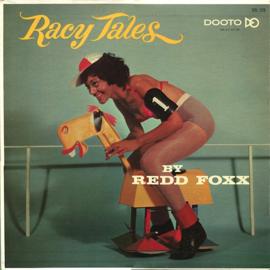 Redd Foxx – Racy Tales