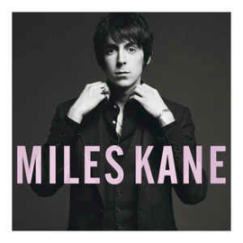Miles Kane – Colour Of The Trap (CD)