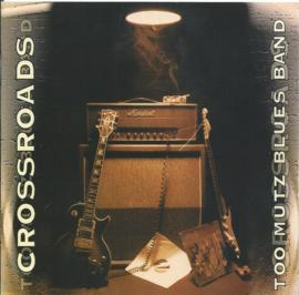 Too Mutz Blues Band – Crossroads (CD)