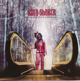 Kula:Shaker ‎– Peasants, Pigs & Astronauts (CD)