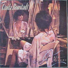 Linda Ronstadt ‎– Simple Dreams
