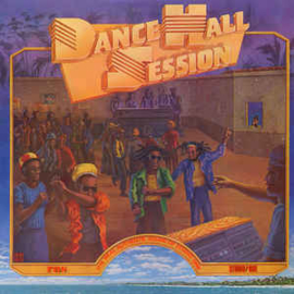 Various ‎– Dance Hall Session