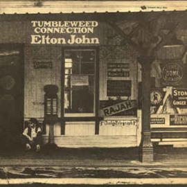 Elton John – Tumbleweed Connection (CD)