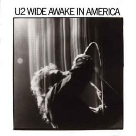 U2 – Wide Awake In America (CD)