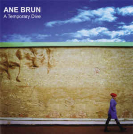 Ane Brun ‎– A Temporary Dive (CD)