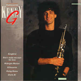 Kenny G – The Collection (CD)