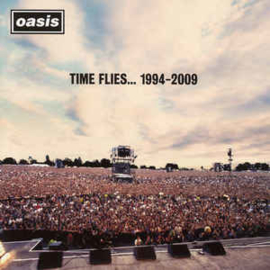 Oasis ‎– Time Flies... 1994-2009 (CD)