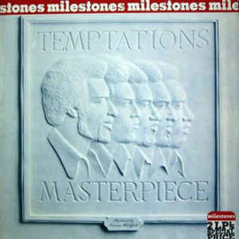 Temptations ‎– Milestones: Masterpiece / All Directions