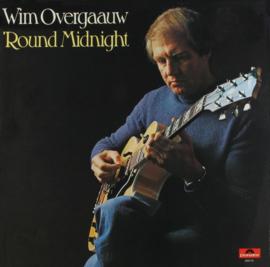 Wim Overgaauw – 'Round Midnight