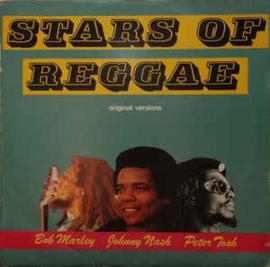 Various – Stars Of Reggae