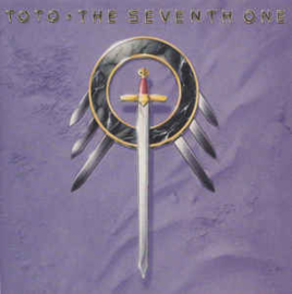 Toto ‎– The Seventh One (CD)