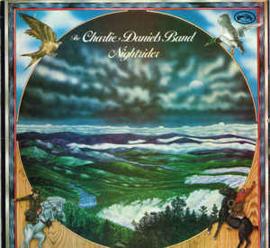 Charlie Daniels Band – Nightrider