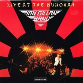 Ian Gillan Band – Live At The Budokan Volumes I & II