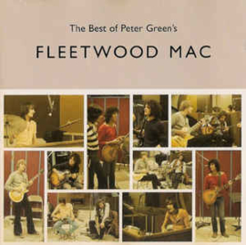 Fleetwood Mac ‎– The Best Of Peter Green's Fleetwood Mac (CD)