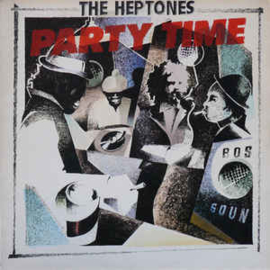 Heptones ‎– Party Time
