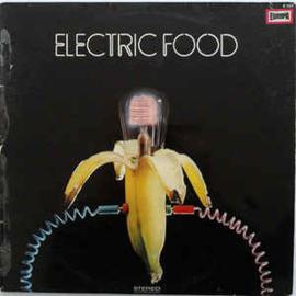 Electric Food – Electric Food