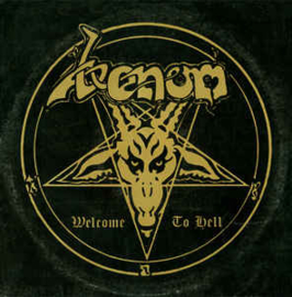 Venom – Welcome To Hell