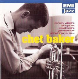 Chet Baker – Chet Baker (CD)