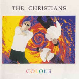 Christians ‎– Colour (CD)