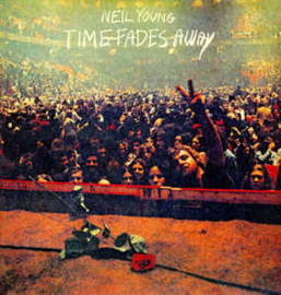 Neil Young – Time Fades Away (LP)