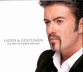 George Michael – Ladies & Gentlemen (The Best Of George Michael) (CD)