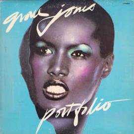 Grace Jones – Portfolio