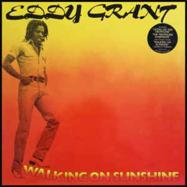 Eddy Grant ‎– Walking On Sunshine